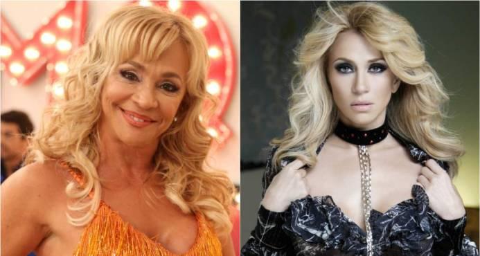 "De ""bipolar"" a ""cornuda""; Yolandita Monge y su hija Noelia vuelven a enfrentarse"