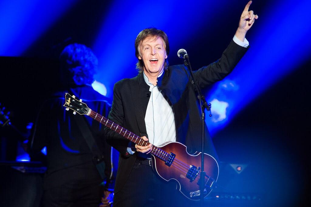 Paul McCartney asegura que vio a Dios durante un viaje psicodélico