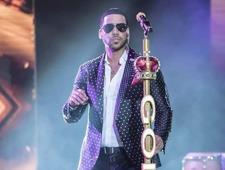 Ocho dominicanos, incluyendo a Romeo Santos, son nominados al Latin Grammy