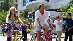 """Shakira y Carlos Vives no plagiaron la canción """"La bicicleta"""""""
