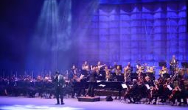 Sergio Vargas transforma en sinfónicos sus merengues más populares
