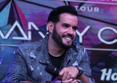 Manny Cruz: Mark B y Sergio entre sus invitados