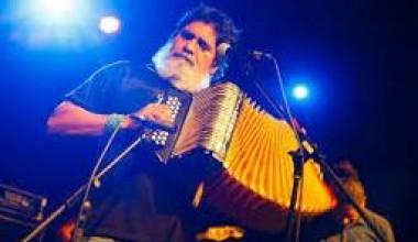 Fallece a los 66 años el músico mexicano Celso Piña, el Rebelde del Acordeón