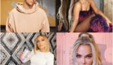 Justin Bieber, JLo, Ariana Grande  y otros famosos demandados por publicar fotos de sí mismos