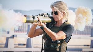 """""""Terminator: Dark Fate"""", una nueva visión de la saga desde un punto de vista femenino y latino"""