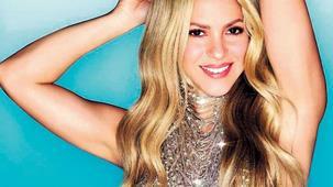 """Perder la voz fue """"el momento más negro de mi vida"""", dice Shakira"""