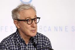 Woody Allen y estudios de Amazon logran acuerdo que pone fin a litio legal