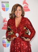 Milly Quezada, Ozuna y Farruko actuarán en gala del Latin Grammy junto a otros artistas