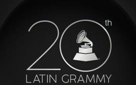 Lista completa de los ganadores de la 20 edición de los Latin Grammy