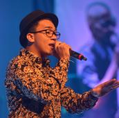 """David Kada: """"Tengo que resolver deudas para empezar a ver la gloria en la música"""""""