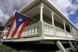 Solidaridad artística ante el sismo en Puerto Rico