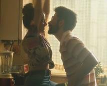 Camilo Echeverry y Evaluna protagonizan el nuevo video de Ricardo Montaner