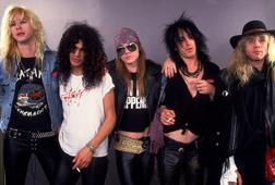 Guns N' Roses: Un grupo influyente entre dominicanos