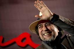 Joaquín Sabina, una salud precaria a sus 71 años