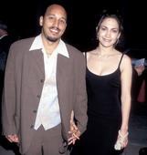 Muere David Cruz, el primer amor de Jennifer López, con quien tuvo una relación de 10 años