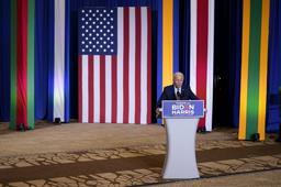 """Biden pone """"Despacito"""" y llena las redes sociales"""