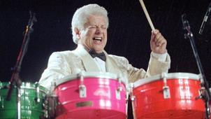 Una veintena de mujeres de nueve países rendirán homenaje musical a Tito Puente