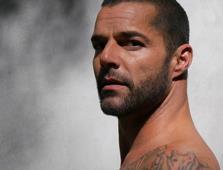 """Ricky Martin llama """"estado de terror"""" al asesinato de mujeres en Puerto Rico"""
