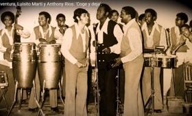 Johnny Ventura: del Combo Show a los Caballos hasta grabar con urbanos
