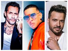 Fonsi, Daddy Yankee y Marc Anthony lamentan fallecimiento de Johnny Ventura