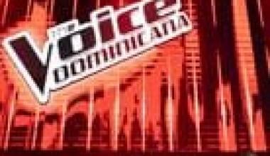 "The Voice Dominicana: Así va quedando cada ""team"""